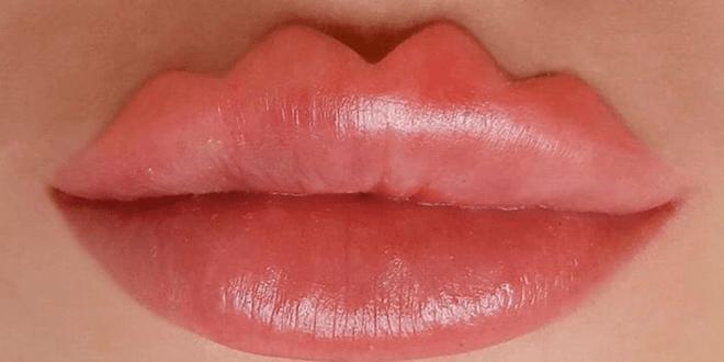 Devil lips : la nouvelle tendance qui vient de la Russie