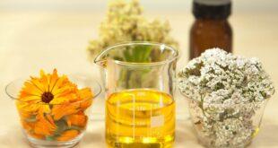Comment les huiles essentielles fonctionnent-elles ?