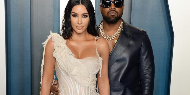 Kanye West a été touché par le COVID-19 : les confidences de Kim Kardashian