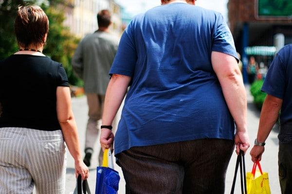 causes graisse fesses