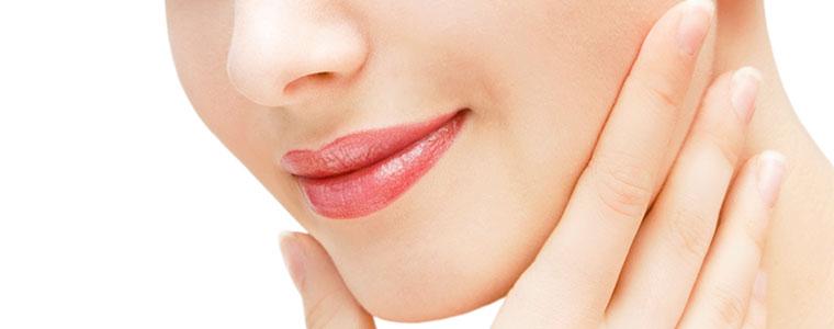 comblement des lèvres