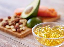 importance omega 3