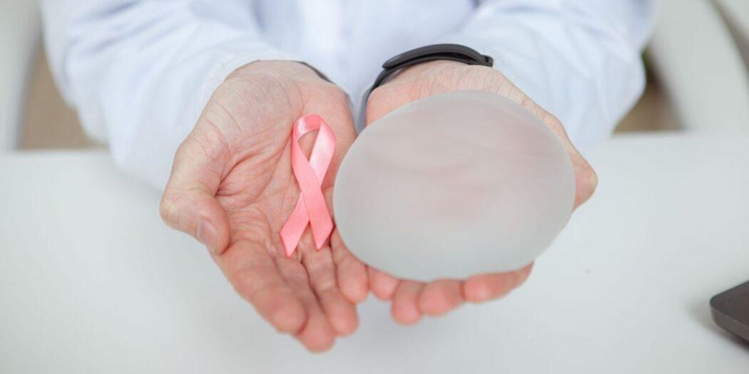implants mammaire risque
