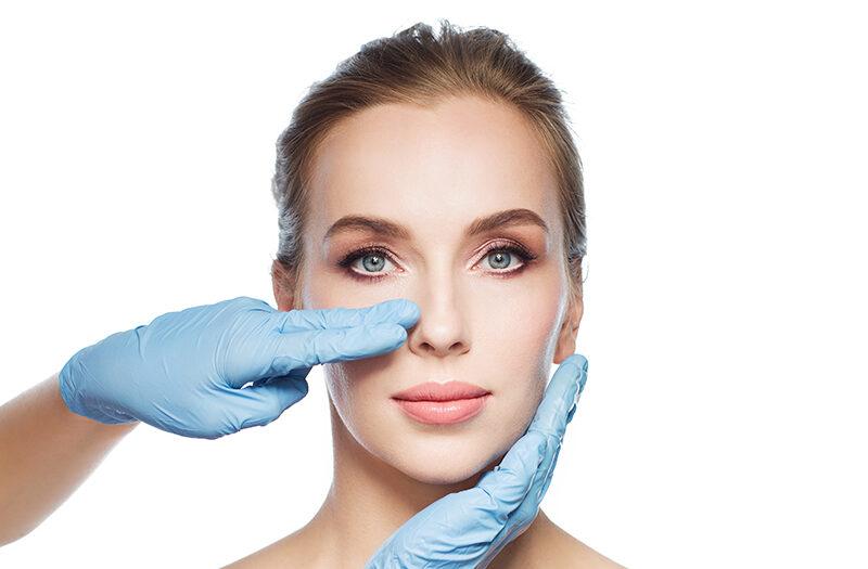 chirurgie esthetique du nez
