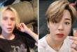 Un Britannique débourse 75 000 £ en chirurgie pour ressembler à son idole du boys band coréen JIMIN
