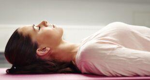 exercice reduire stress