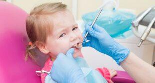 prévenir caries des dents enfants
