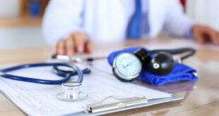 bilan de santé annuel