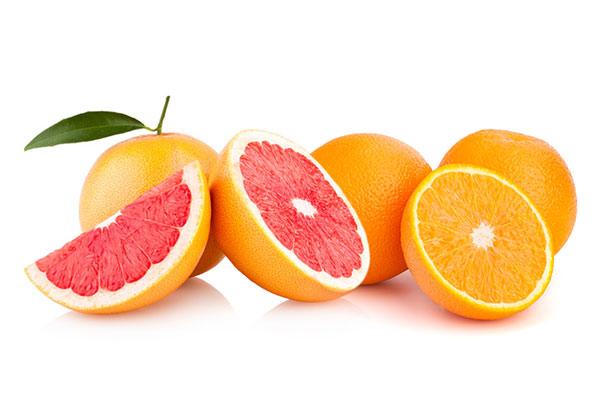 perdre poids orange