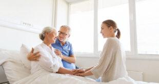 maladies personnes âgées